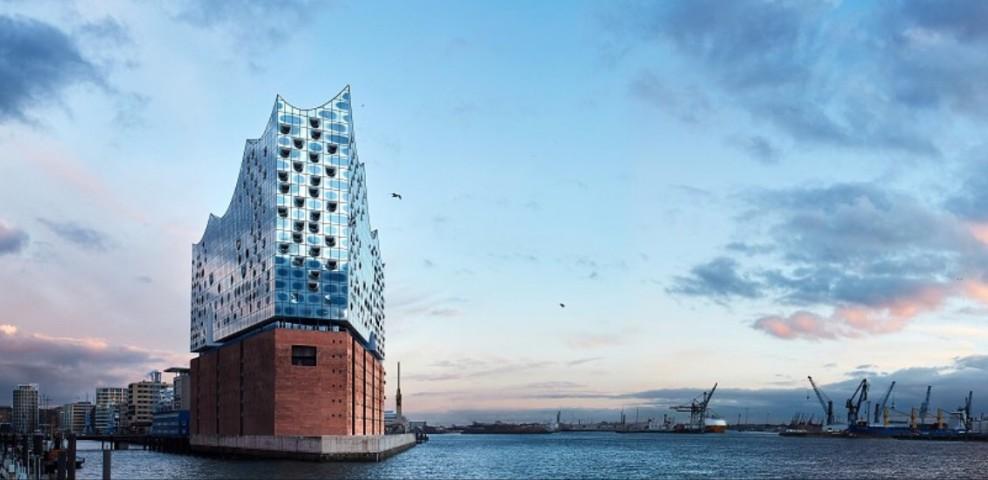 Concertgebouw Hamburg